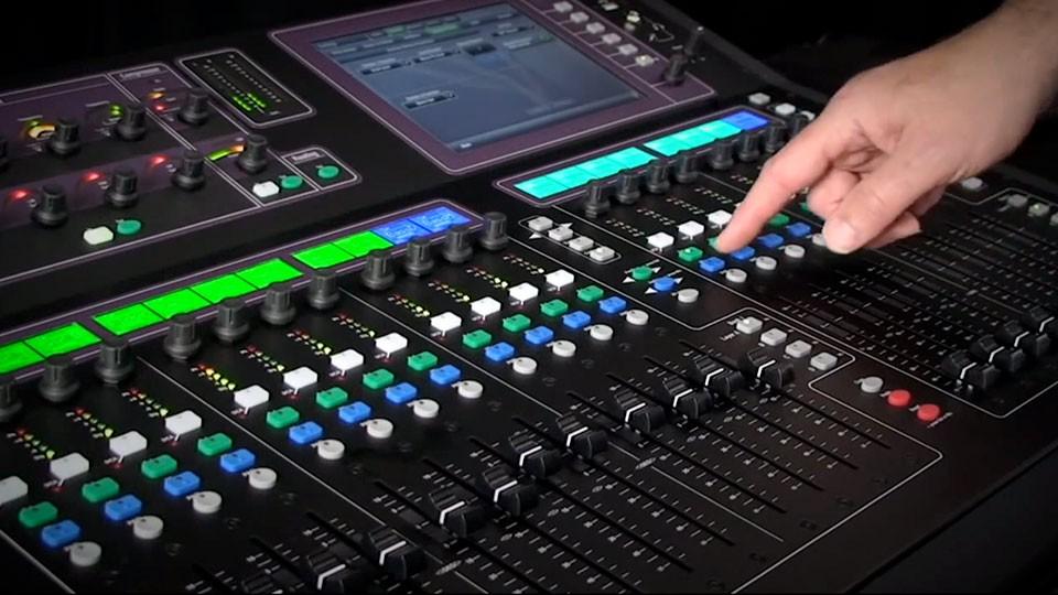 online mixing consoles